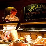 Victoria Hotel Carvery